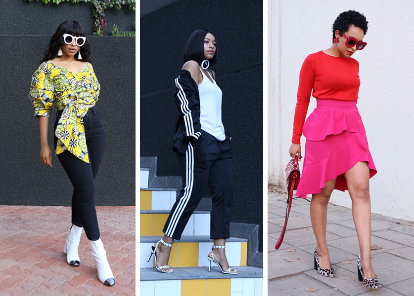 Best Fashion Bloggers South Africa Unrestricted