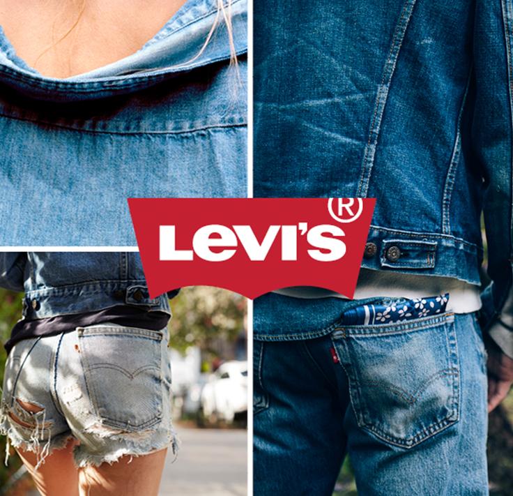 Brand Diaries - Levi's