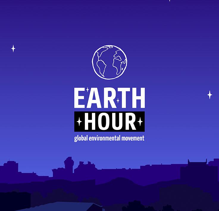 Earth Hour Starter Kit 2018