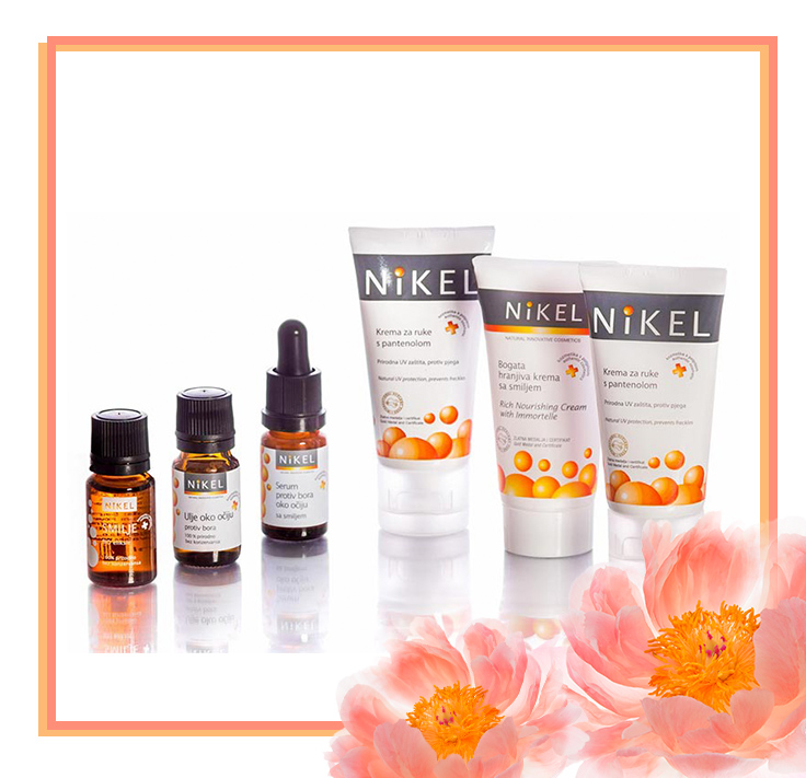 The Nikel Event | Cosmetics South Africa