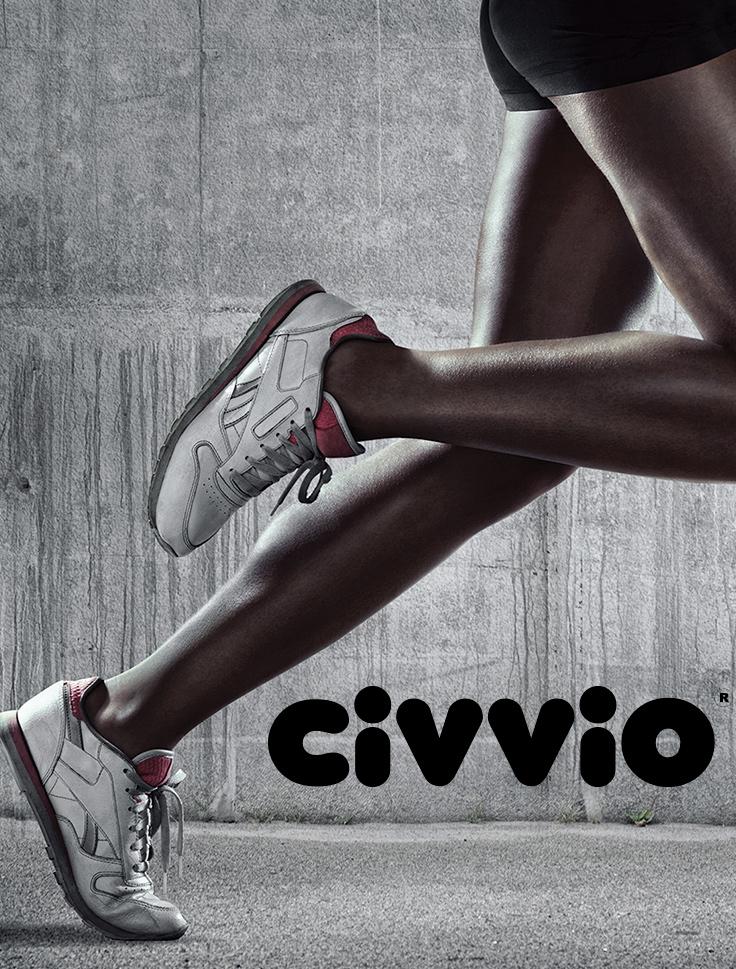 Civvio The Brand   South Africa