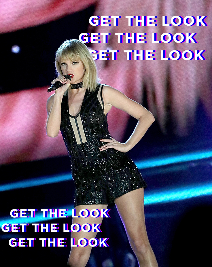 How to dress like Taylor Swift   South Africa