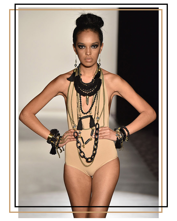 Five ways to wear a bodysuit   South Africa