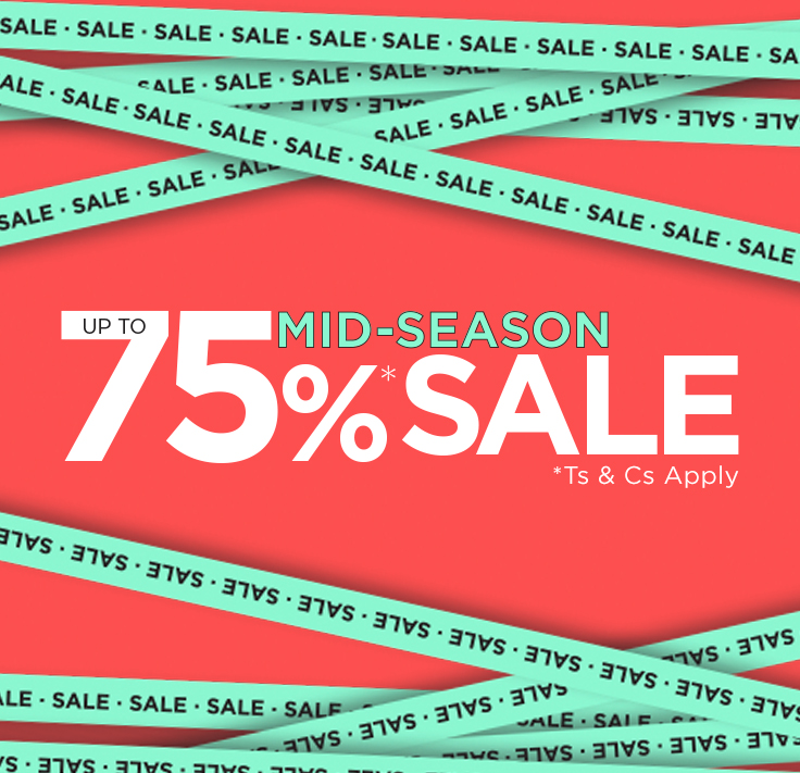 Mid-Season Sale Must-Haves | Spring