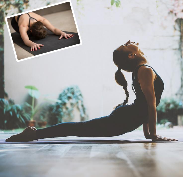 3 Reasons Why You Should Take Up Yoga