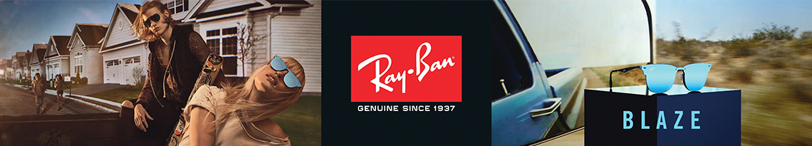 f6dcfd6d6e Brand Diaries  Ray-ban - Genuine Since 1937
