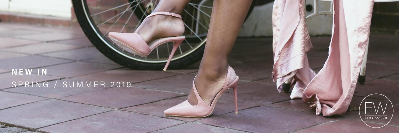 Damenschuhe Sandaletten Sandalen High Heels gelb CA022-25