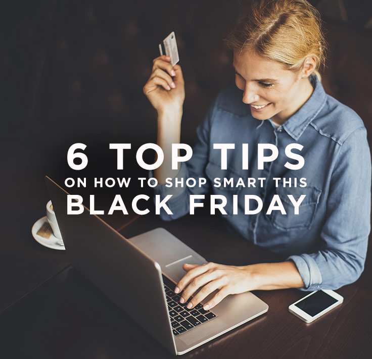 6 Top Tips on How To Shop Smart This Black Friday | South Africa