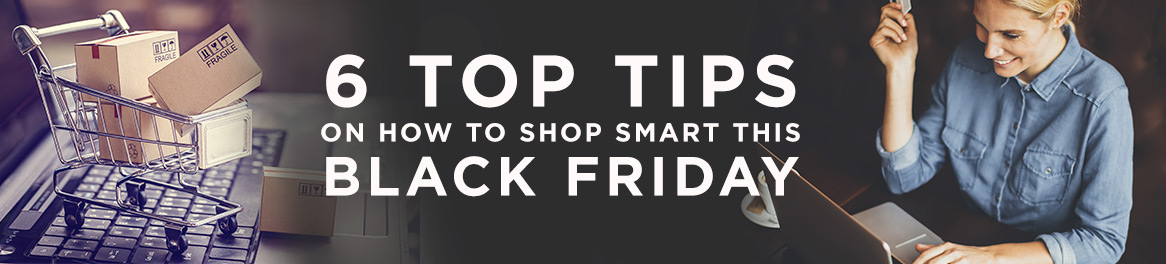 How To Shop Smart This Black Friday | South Africa