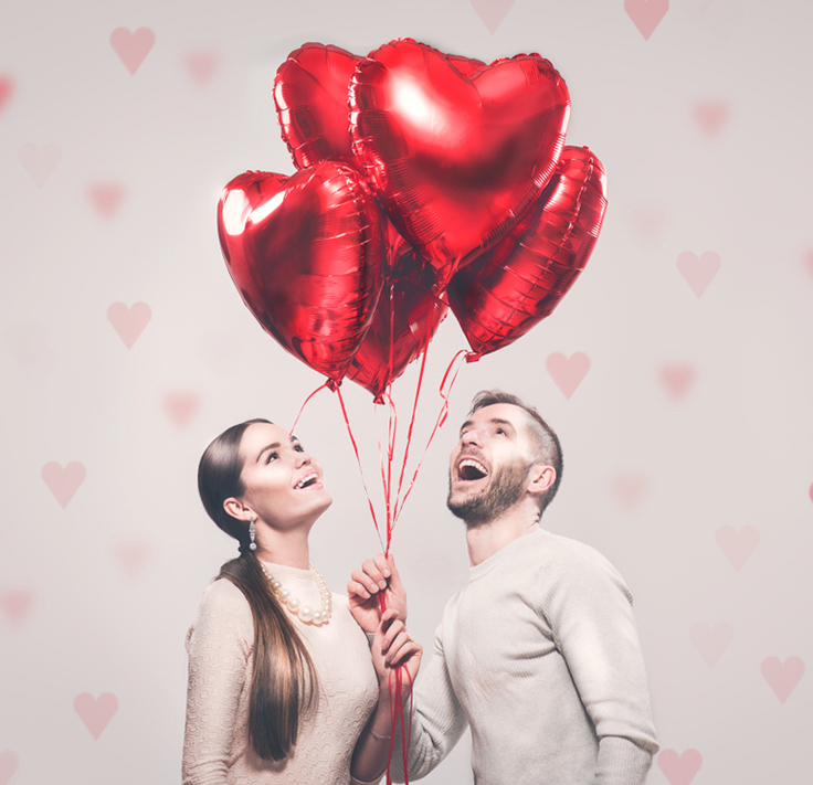 Things to do on Valentine's Day | 2019