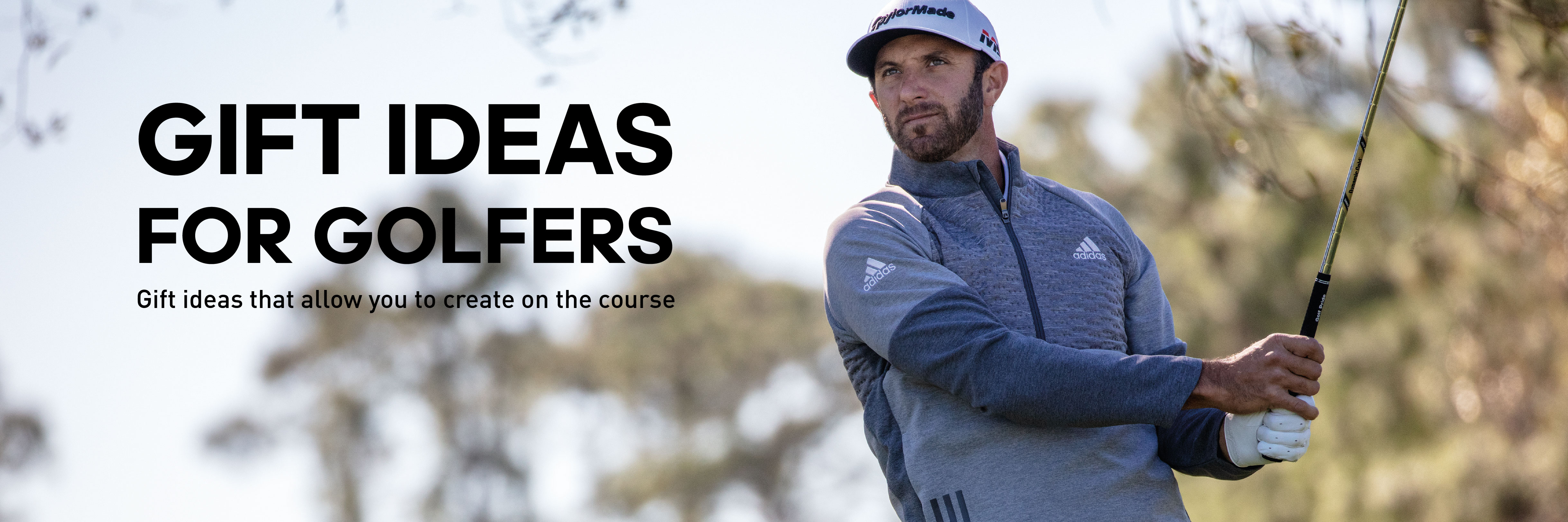 Gift Ideas for Golf Players
