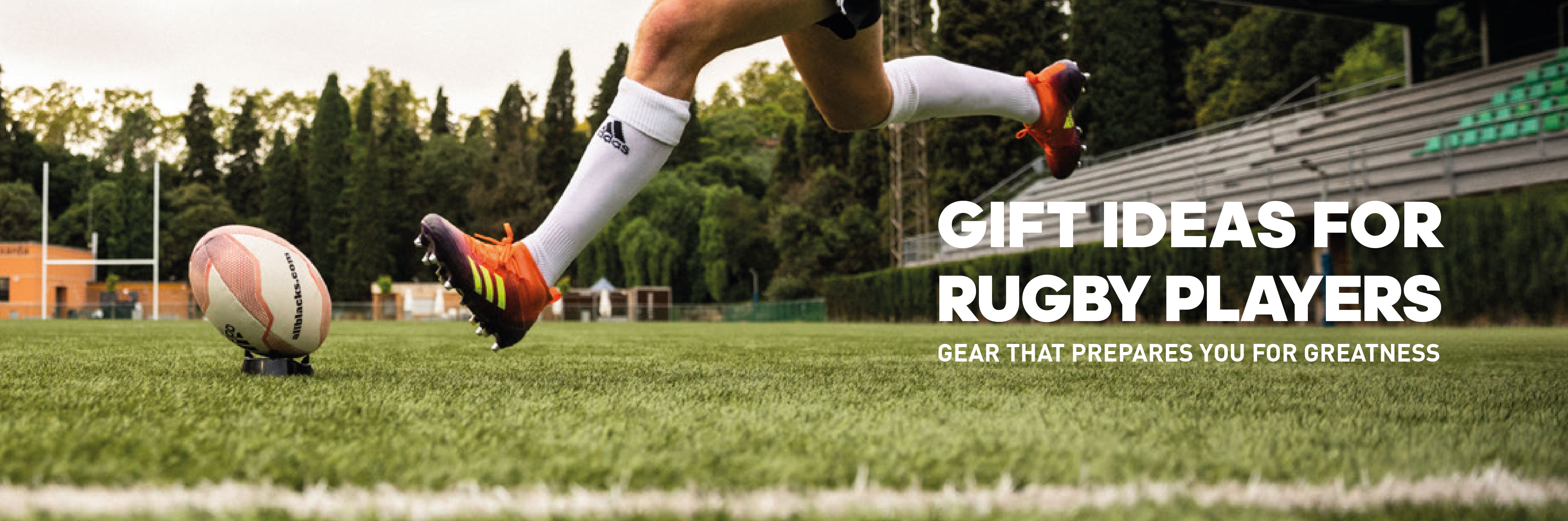 Gift Ideas for Rugby Players