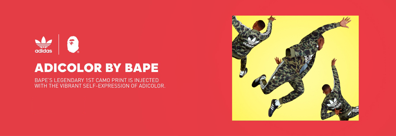 unisex / bape campagna online adidas in sud africa