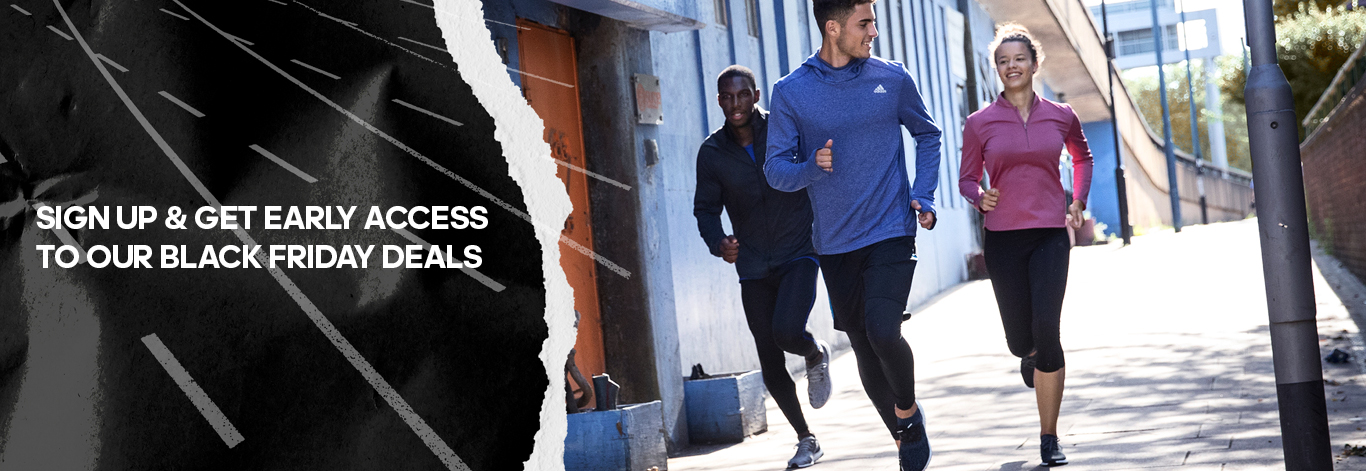 Black Friday 2019 | Specials | South Africa | adidas