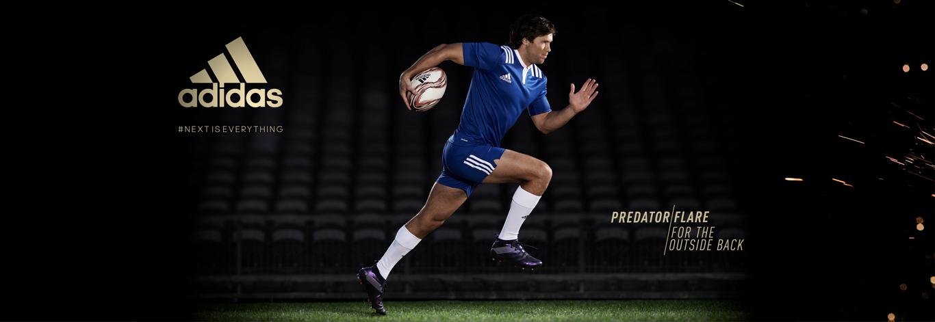 adidas rugby socks