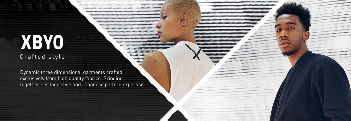unisex / xbyo campagna online adidas in sud africa