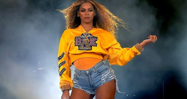 Why Beyonce Headlining Coachella Is A Big Deal and Other Outfit Inspiration