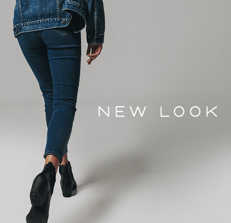 History of New Look