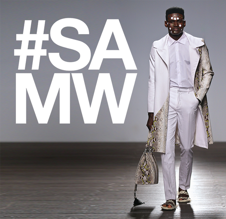 Five Lessons To Learn From SA Menswear Week