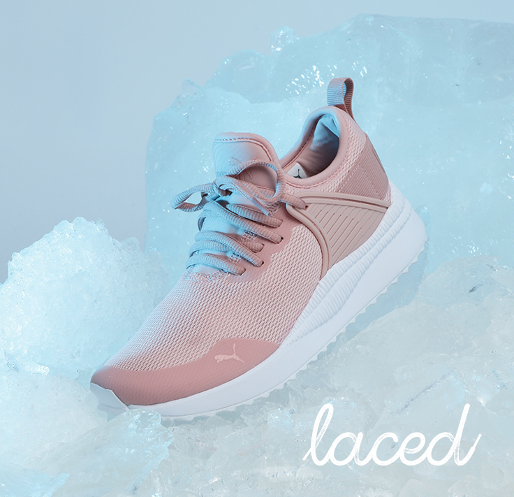 Which Sneakers Should You Buy From Laced