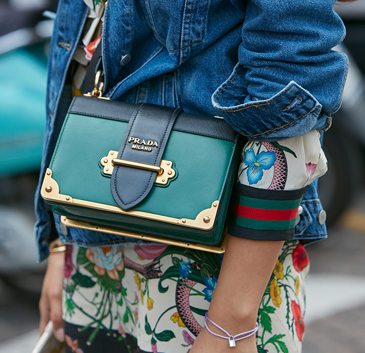 How To Find The Perfect Handbag