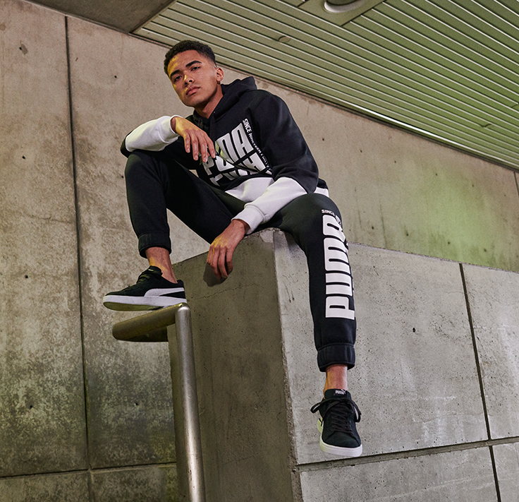 Brand Diaries - Puma