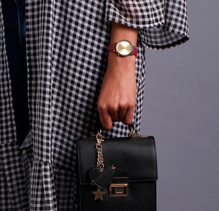 Statement Watches You Need to Own