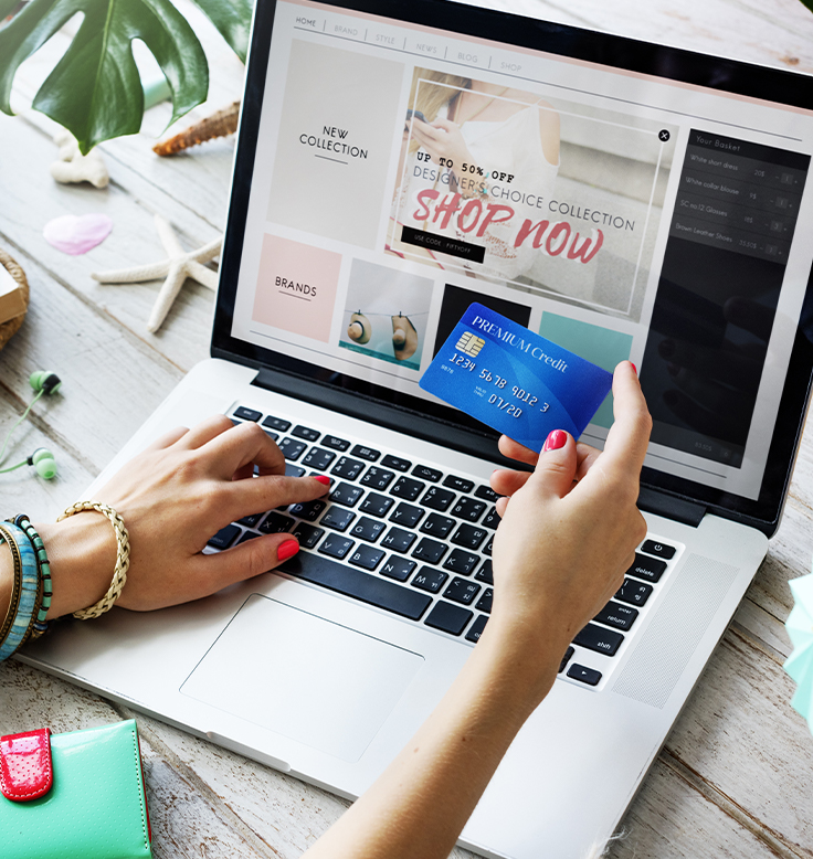 The best online shopping tips