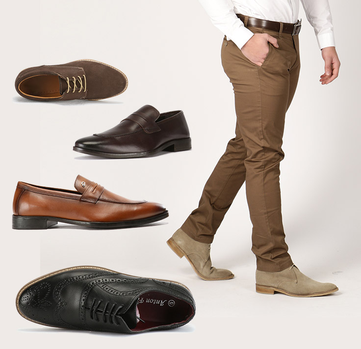 The Rise of Business Casual Shoes | How To | Zando