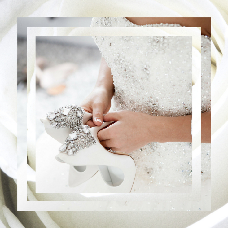 The Different Types of Wedding Dresses