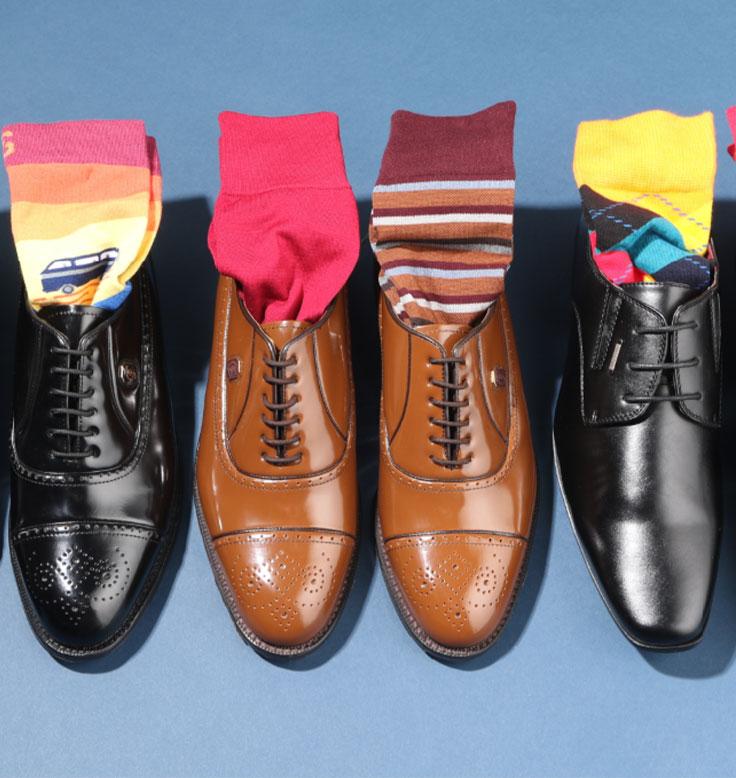 Men's Winter Shopping Guide Part 3: Finishing Touches