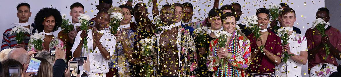 SA Menswear Fashion Week SS2020 Round-up