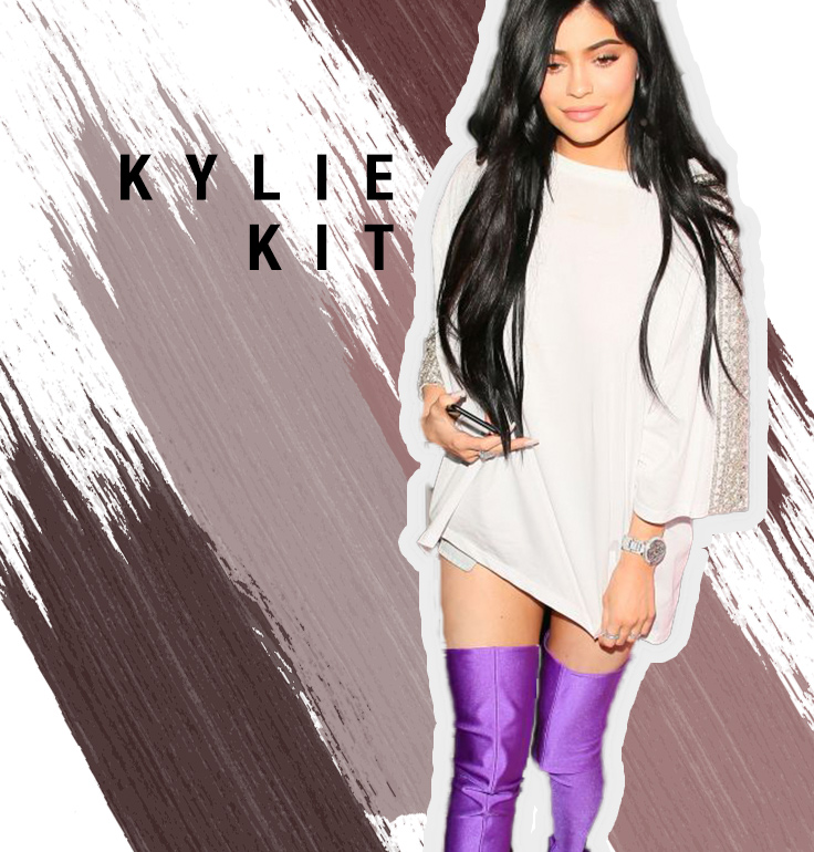 Being Kylie Jenner: Steal her style