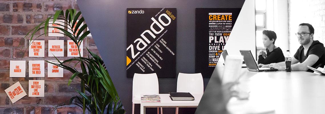The Zando Vibe