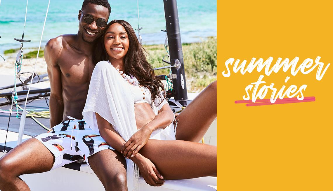 New Season Launch Summer 2018