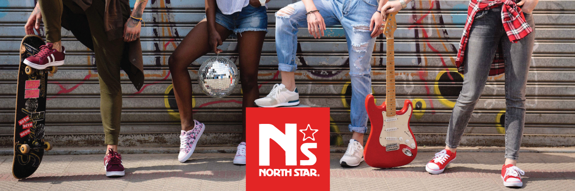 a724bcfde9a0 North Star North Star Women & Men Shoes Online in South Africa | Zando