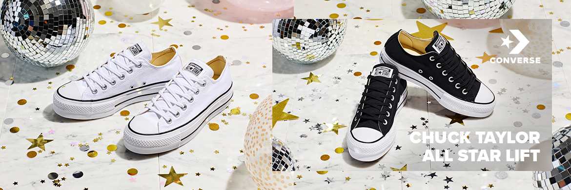 Converse Online | BEST PRICE GUARANTEED | South Africa | Zando