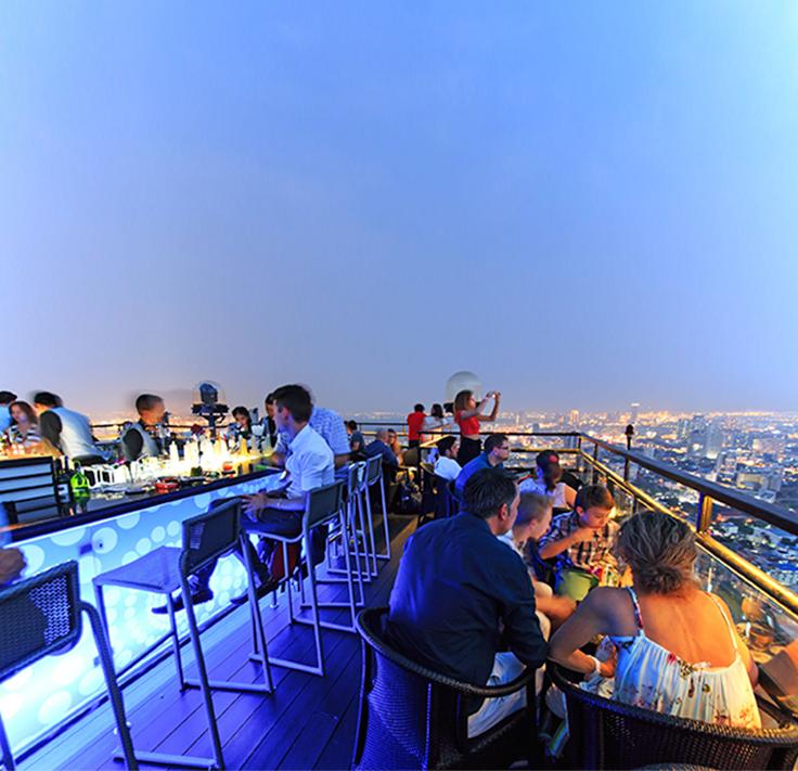 Restaurants in Johannesburg | South Africa