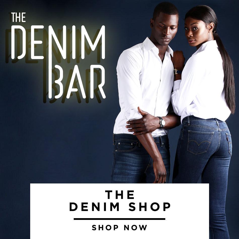 The Denim Shop