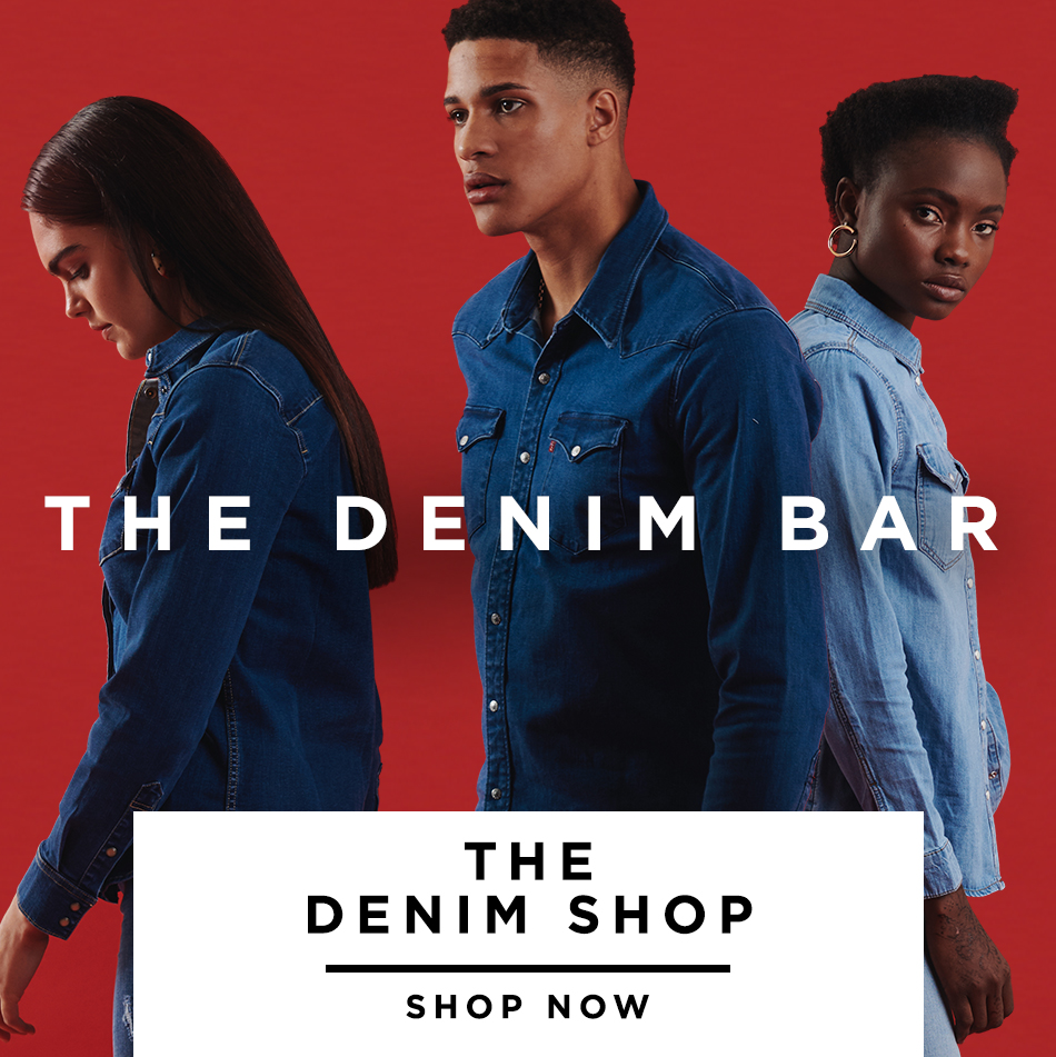 Denim Shop