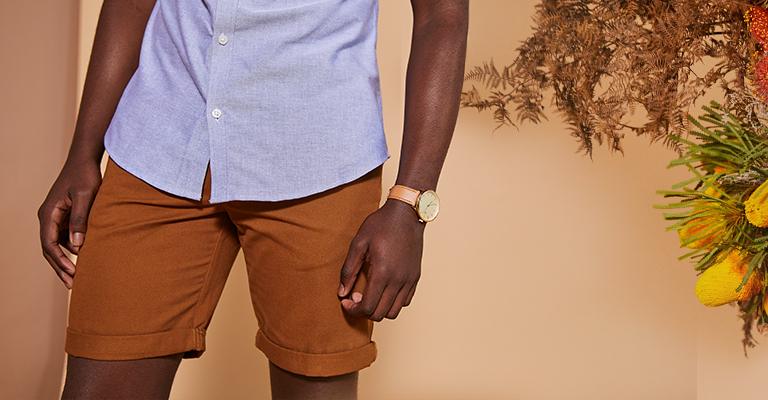 Shorts | Spring Collection 2019