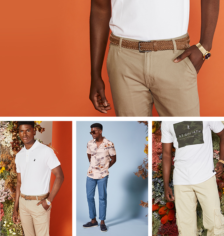 Trousers | Spring Collection 2019