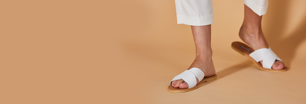 Sandals | Spring Collection 2019