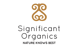 Significant Organics - Nature Knows Best