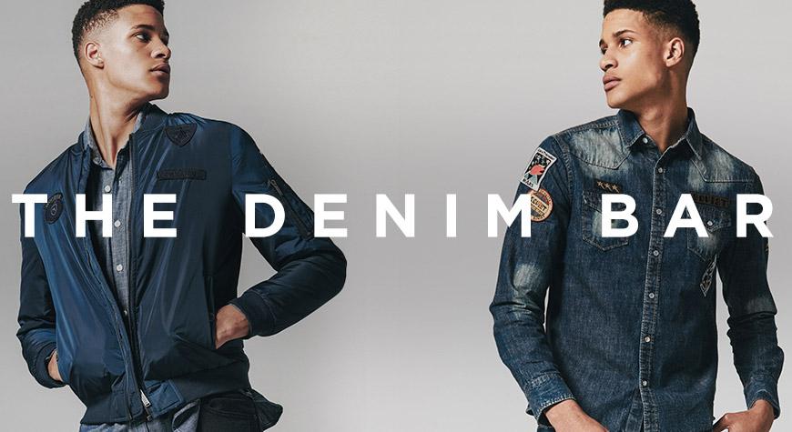 8c79a5ec4c Men's Fashion | BEST PRICE | Shoes & Clothing Online | South Africa | Zando