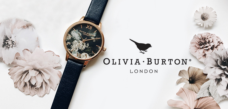 Shop Olivia Burton