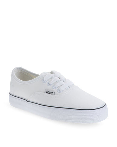 shopping online sale online Tomy Takkies Tomy Takkies Original Low White discount perfect free shipping best prices discount original 9bQlaHamv8
