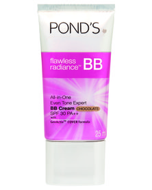 DISC Pond's Flawless Radiance Blemish Balm Chocolate