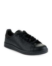 adidas Stan Smith Sneakers Black