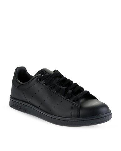 promo code 790fb 3758f adidas Stan Smith Sneakers Black